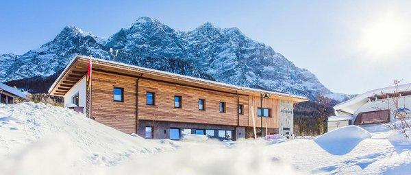 Camping Zugspitz Resort Winter