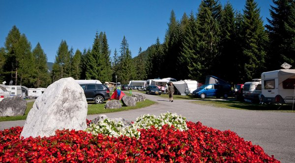 Campingplatz Zugspitz Arena