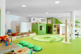 Kinderbetreungsraum
